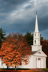 Martha-Mary Church, Sudbury, MA