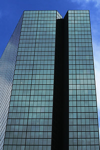 John Hancock Tower, Boston, Ma