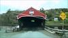 Drive Through Covered Bridges