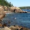 065 Near Thunder Hole, Acadia National Park, Maine