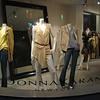 Lost Their Heads Over Donna Karan