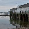 Isleford dock
