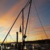 Dock at Southwest Harbor