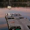 Southwest Harbor Dock