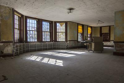 Autumn State Hospital