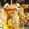 Carousel Horses 1