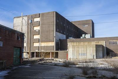 CandyCorn Hospital
