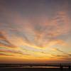 After sunset glow - Mayflower Beach, Dennis, MA