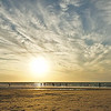 Nearing sunset - Mayflower Beach, Dennis, MA