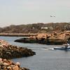 Returning to Harbor, Rockport, Massachusetts