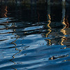 Dockside Reflection