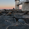 Marshall Point Light at Dawn