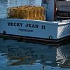 Becky Jean II