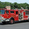 Windsor Locks, Connecticut - Engine 6: 1989 Mack CF/Ranger 1250/1000