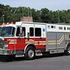 Windsor Locks, Connecticut - Rescue 4: 1997 Spartan/Saulsbury