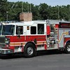 Windsor Locks, Connecticut - Engine 5
