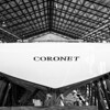 The Coronet - – In its berth on the hard