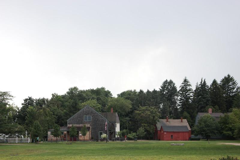 Strawbery Banke Museum 4