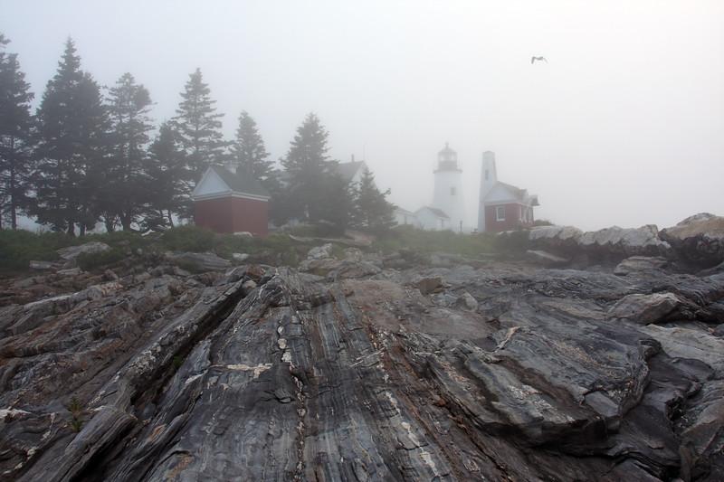 Pemaquid Point Light, New Harbor Maine