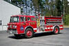 Buxton, Maine - Bar Mills station<br /> Engine 1: 1988 Ford C/E-One 1000/1000