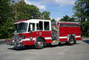 Cumberland, Maine - Blackstrap Road station<br /> Engine 105 : 2002 Ferrara Inferno 1500/1000