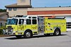 Brunswick, Maine - Engine 3: 2009 E-One 1500/750/30A -CAFS