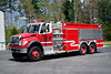Buxton, Maine - Bar Mills station<br /> Tank 1: 2006 International/E-One 1250/2500