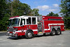 Cumberland, Maine - Blackstrap Road station<br /> Engine 102: 2006 Ferrara Inferno 1500/2000