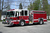 Cumberland, Maine - Engine 101: 2006 Ferrara Inferno 1500/1000