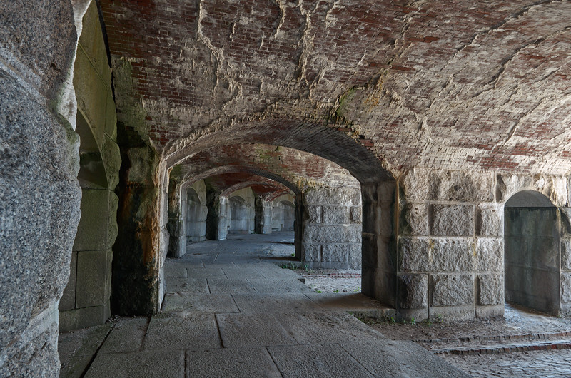 Fort Arches #1