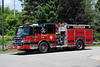 Franklin Mass. Engine 2: 2013 Pierce Impel 1500/750/30A