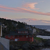 Monhegan twilight