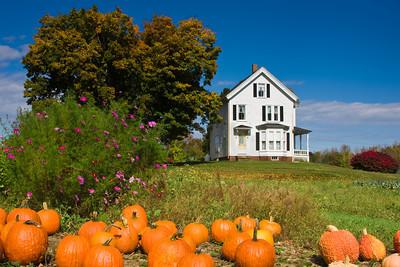 Brown Spring Farm, West Newbury, Massachusetts