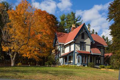 West Newbury, Massachusetts