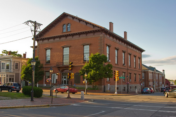 Newburyport City Hall