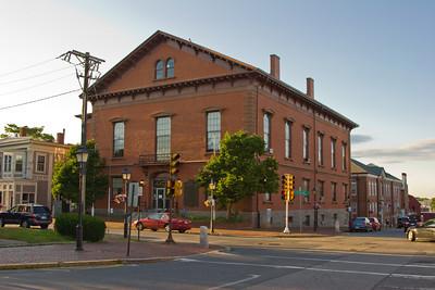 Newburyport City Hall