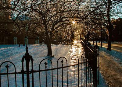 Waterfront Park, Newburyport, MA