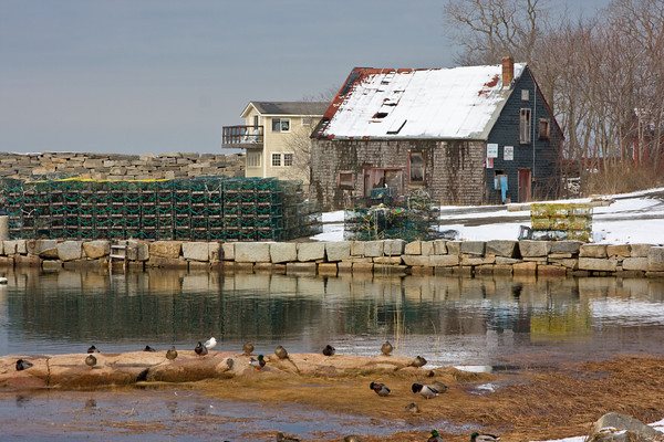 Lanes Cove, Gloucester, Massachusetts