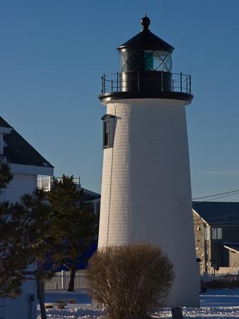 Plum Island Lighthouse, Newburyport MA