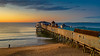 Maine-Old Orchard Beach