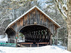 Maine-Newry-Artist Covered Bridge