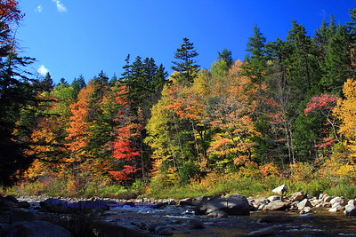 Swift River,Albany, New Hampshire