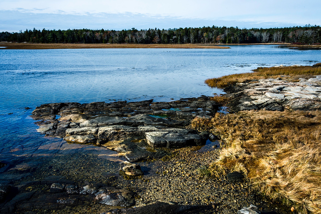 Sheepscot River
