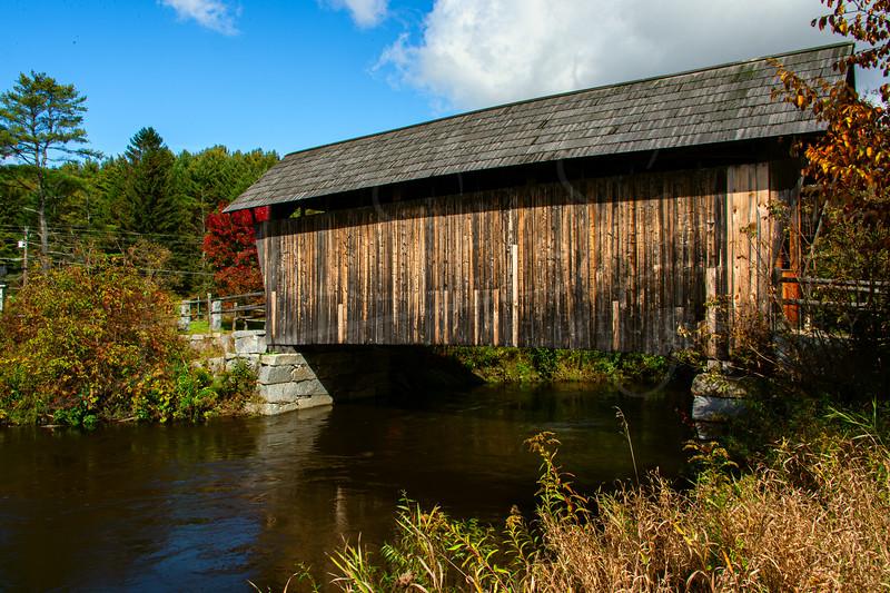 The Martin Bridge