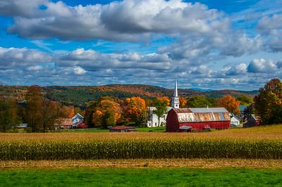 Classic Vermont
