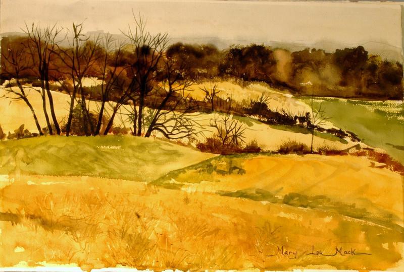 Berkshire November