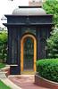 Doorway - Boston