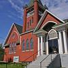 Bethlehem United Methodist