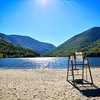 Echo Lake - Cannon Mtn