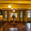 The Bretton Arms Lobby